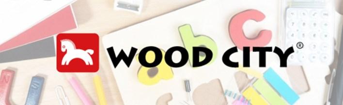 wood city