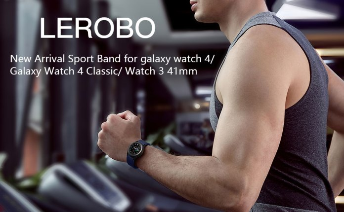 galaxy watch 4 band