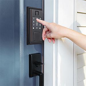 Anahtarsız Giriş Kapısı