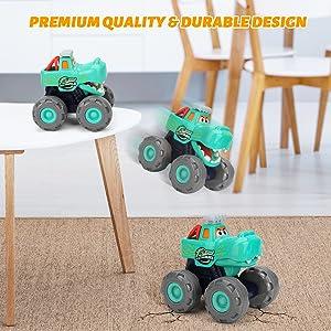 monster trucks for boys