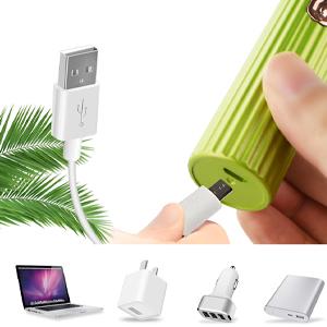 Universal USB charging