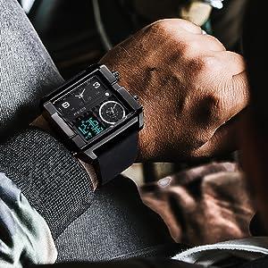 Unique Design Sports Watches