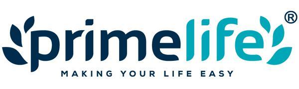 Primelife Logo