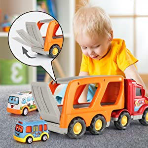 toy trucks for boys age 2-3  toys for 2 year old boy  toy cars for 1 year old