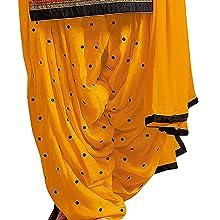Yellow Color Patiyala