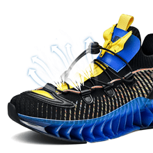 Lightweight Athletic Tennis Sports Sneakers Shoes Casual Walking Shoes for Men