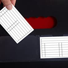 accordian file organizer