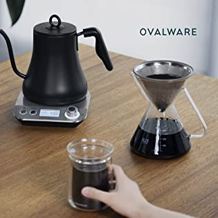 OVALWARE coffee Unlock New Flavors