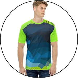 Smart and Modern Fit, The fit is very modern with very durable threads used for stitching.