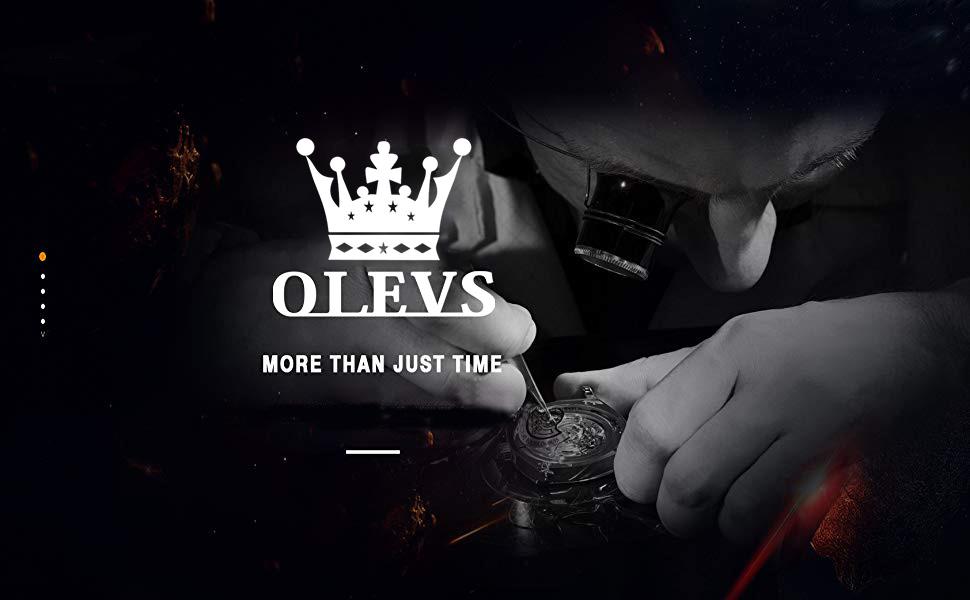 olevs watch