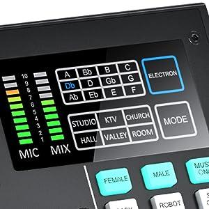 portable audio interface