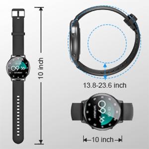 heart monitor watch