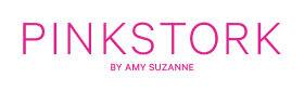 Pink Stork Amazon Brand Logo