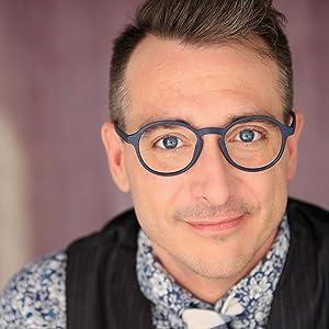 Corey Ralston, Talent Manager