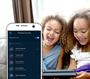 Ensure a Safe Internet Experience with Parental Controls