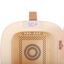 cosmetic fridge, mini fridge for bedroom, mini fridge for dorm, mini fridge for office, mini fridge