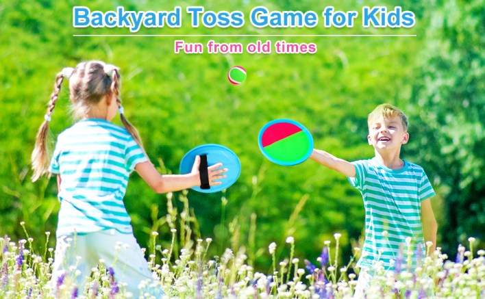 outdoor toy for kids
