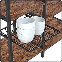 coffee stand