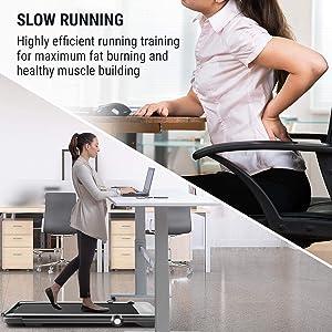 cardio tranning for home gym