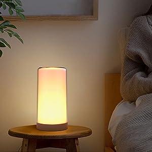 alexa lamp