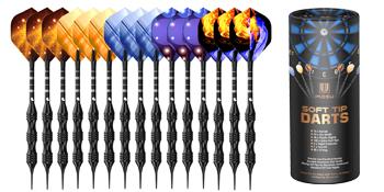 darts soft tip