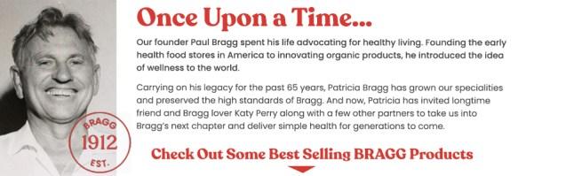 Bragg Promise