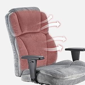 400lb office chair