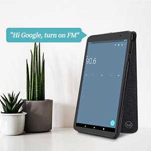 Wifi tablet