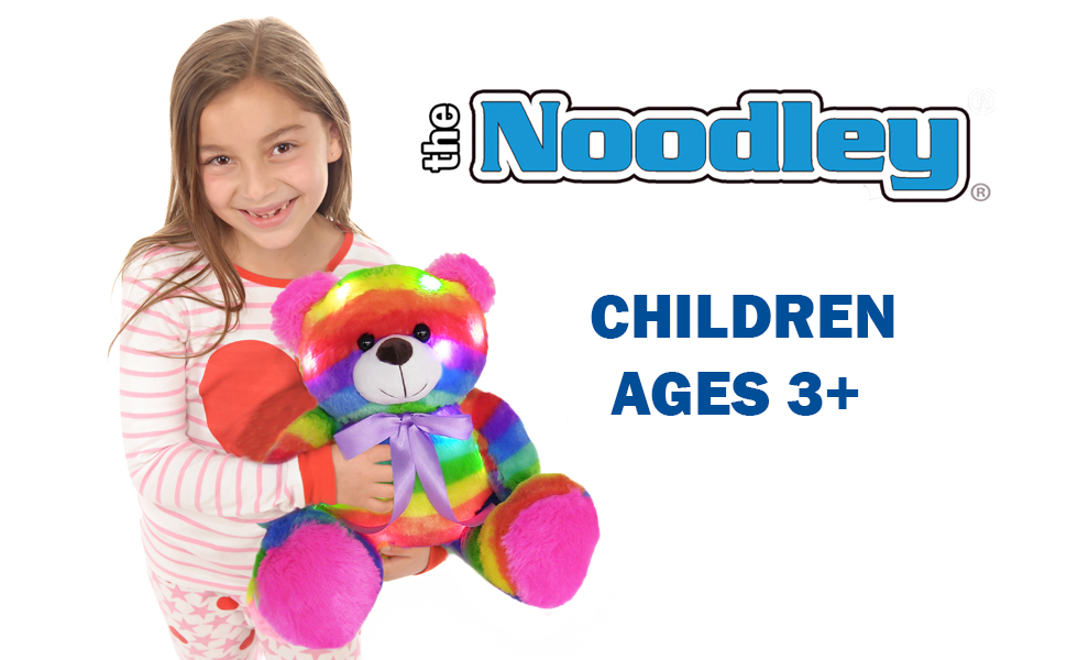 teddy bear for girls boys aged 2 3 4 5 6 7 regalo nino nina de navidad feliz
