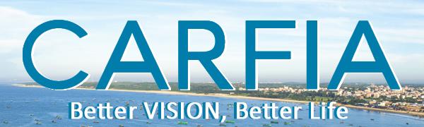 Better VISION, Better Life