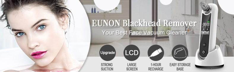 Blackhead Remover Vacuum A1