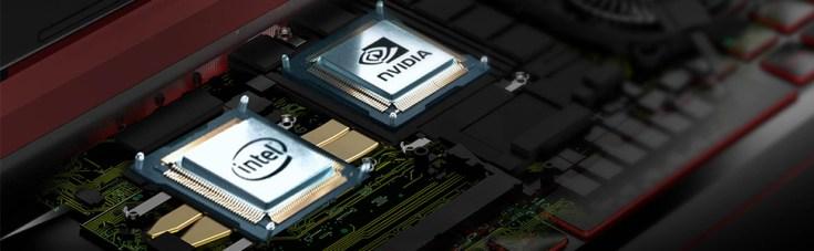 Acer Nitro 5 Graphics and Processor