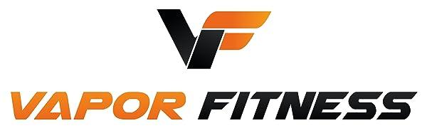 Vapor Fitness Logo