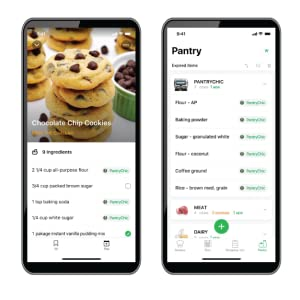 PantryChic, Smart Home