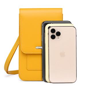 cell phone crossbody bag