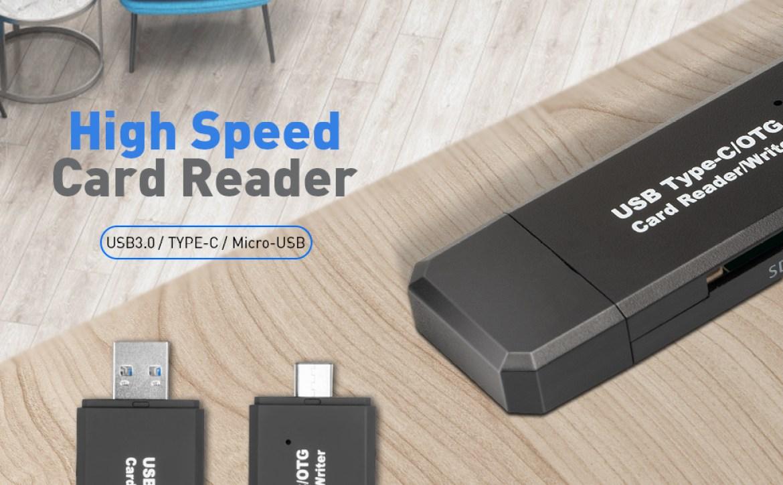 Card Reader3.0