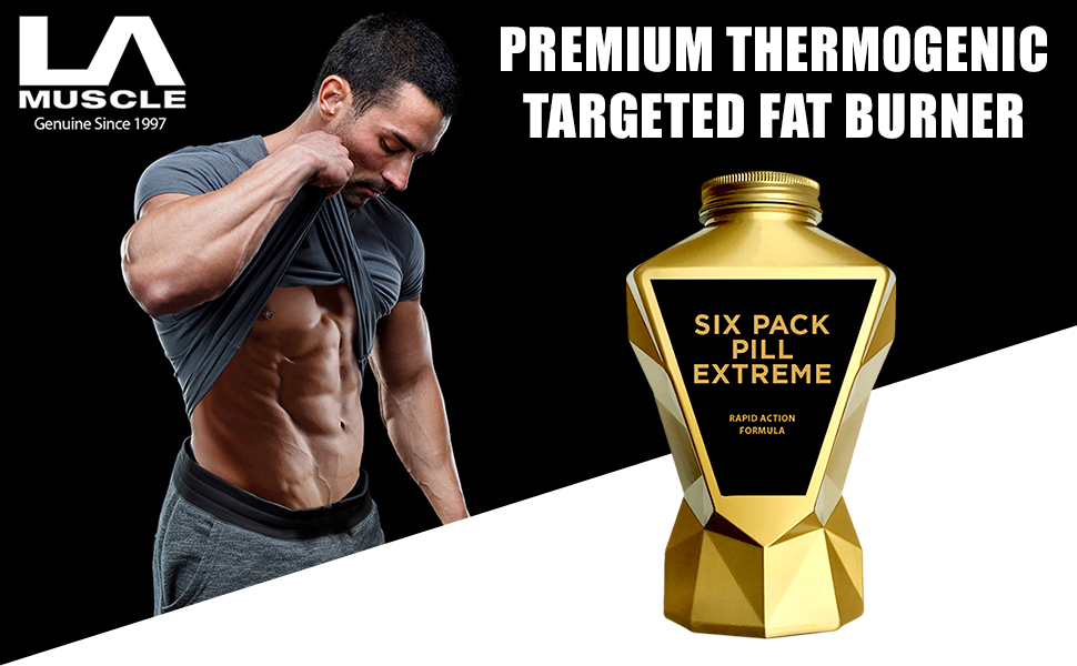 Six Pack PIll Extreme