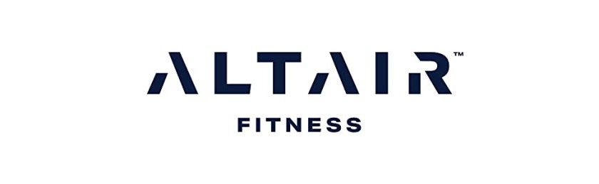 Altair Fitness Logo