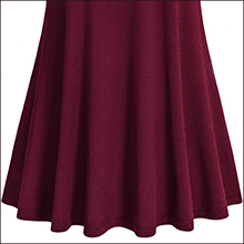 cute dressy top a line sweatshirt pullover for women fall clothes for women cowl neck tunic fashion
