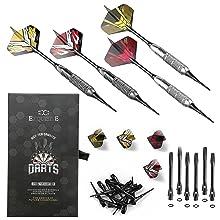 Darts case 6 darts