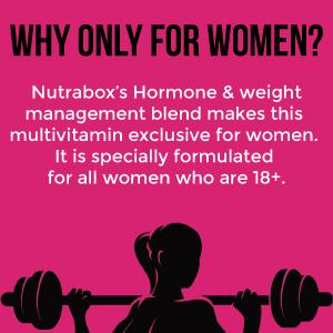women health supplements