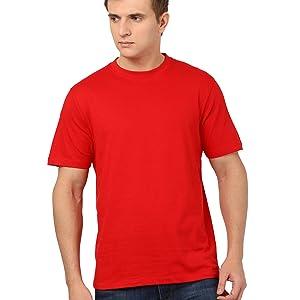 round neck crew neck 100 % cotton t-shirt for man