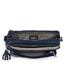 waist pack kipling fanny pack extra large durable roomy travel everyday useful fun fashionable