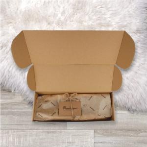 Foothugs Hausschuhe Erstklassige Verpackung