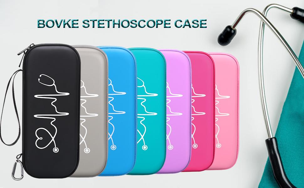 Stethoscope Hard Case