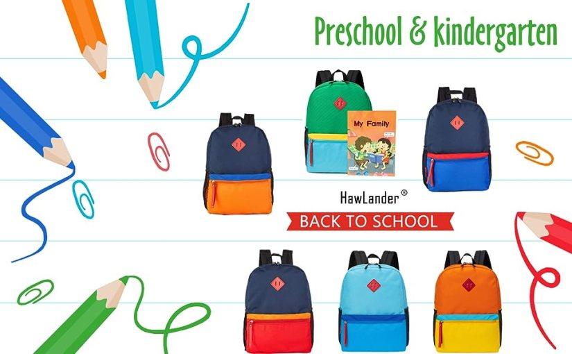 hawlander kids backpack for boys