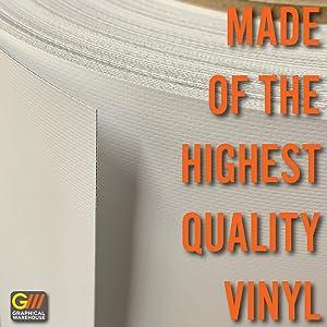Banner Vinyl