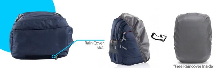 Raincover Inside
