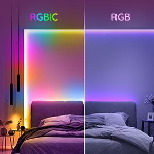 led strip lights app