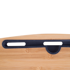 SLOT FOR IPAD OR PHONES